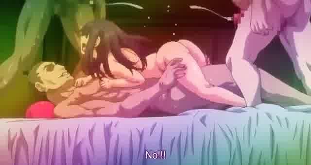 Hntai xxx Hentai Baby